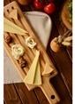 Bambum Grill - Kesme & Sunum Tahtası Büyük Renkli